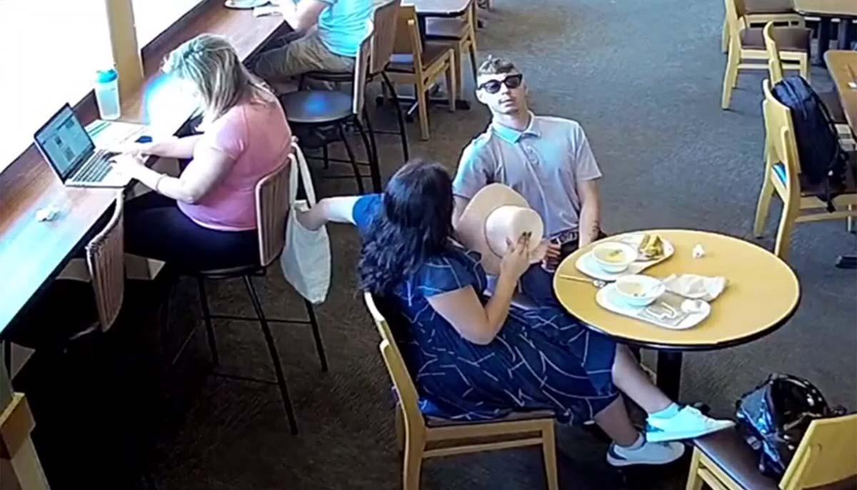 Panera Bread Lunch Crowds Targeted and Attacked by Crime Ring