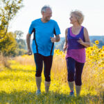 Seniors Take 10 Years Off by Exercising just 30 Minutes